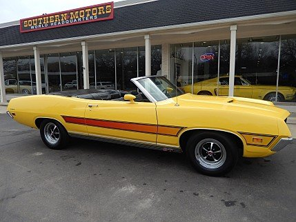1971 Ford Torino for sale 100858014