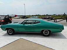 1971 Ford Torino for sale 100872419