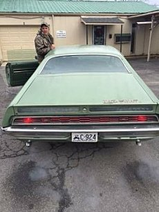 1971 Ford Torino for sale 100947922