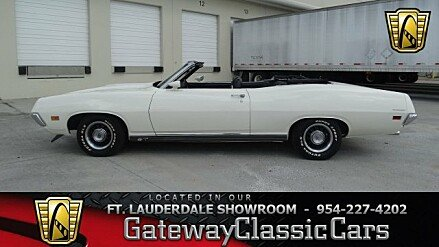 1971 Ford Torino for sale 100964009