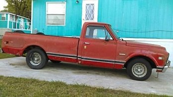 1971 GMC C/K 1500 for sale 100824911