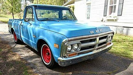 1971 GMC Other GMC Models for sale 100977033