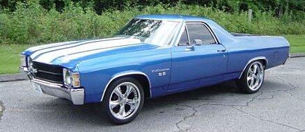 1971 GMC Sprint for sale 100781818