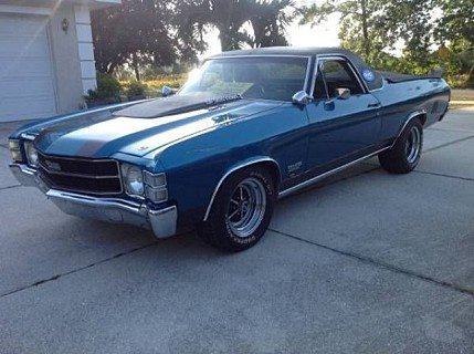 1971 GMC Sprint for sale 100836814