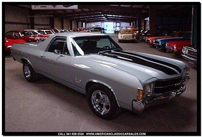 1971 GMC Sprint for sale 100884352