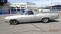 1971 GMC Sprint for sale 100968924