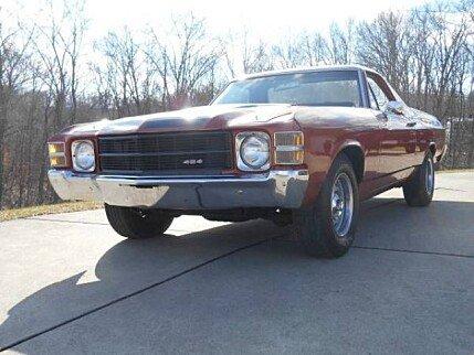 1971 GMC Sprint for sale 100974761