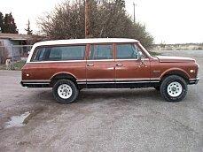 1971 GMC Suburban for sale 100974756