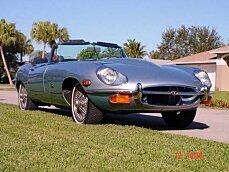 1971 Jaguar E-Type for sale 100952515