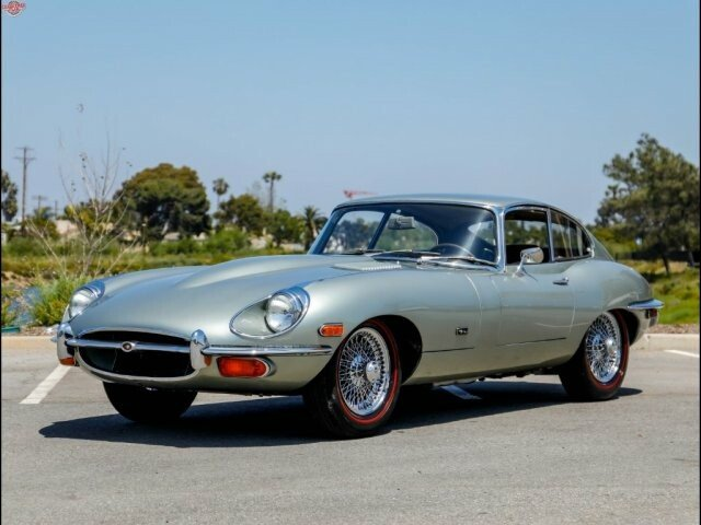 Exceptional 1971 Jaguar E Type For Sale 100982121