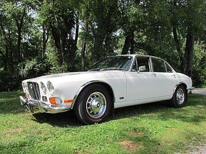 1971 Jaguar XJ6 for sale 100785281