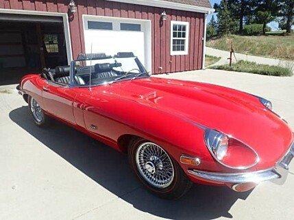 1971 Jaguar XK-E for sale 100825315