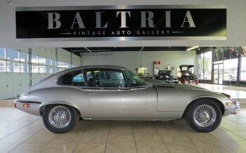 1971 Jaguar XK-E for sale 100841195
