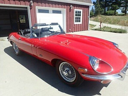 1971 Jaguar XK-E for sale 100825315
