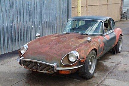 1971 Jaguar XK-E for sale 100877525