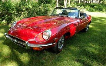 1971 Jaguar XK-E for sale 100880579