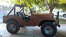 1971 Jeep CJ-5 for sale 100973787