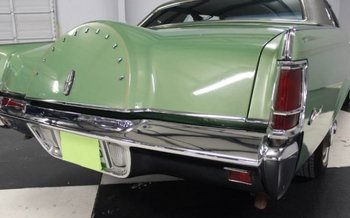 1971 Lincoln Continental for sale 100981443