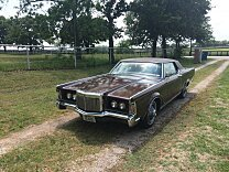 1971 Lincoln Mark III for sale 100987540