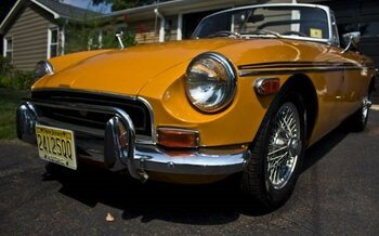 1971 MG MGB for sale 101041002