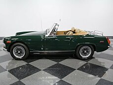 1971 MG Midget for sale 100856825