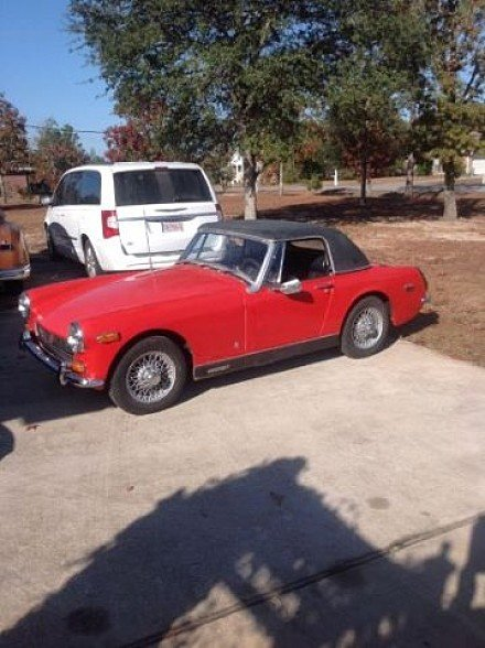 1971 MG Other MG Models for sale 100836216