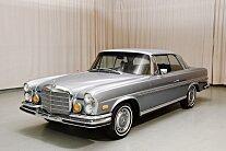 1971 Mercedes-Benz 280SE for sale 100753177