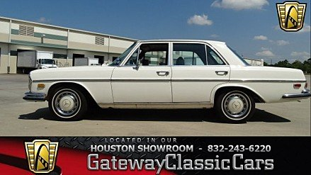 1971 Mercedes-Benz 280SE for sale 100772789