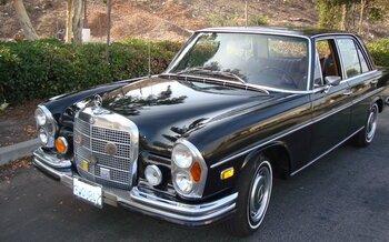 1971 Mercedes-Benz 280SE for sale 100798862