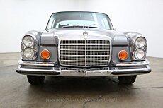 1971 Mercedes-Benz 280SE for sale 100841679