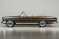 1971 Mercedes-Benz 280SE for sale 100853281