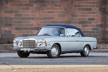 1971 Mercedes-Benz 280SE for sale 100914769
