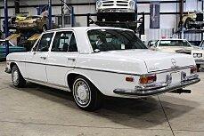 1971 Mercedes-Benz 280SE for sale 100953199