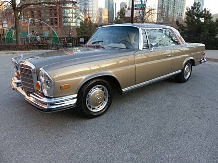 1971 Mercedes-Benz 280SE for sale 101003957