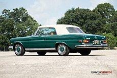 1971 Mercedes-Benz 280SE3.5 for sale 100983976