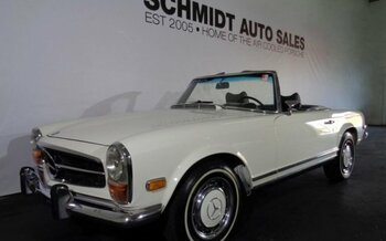 1971 Mercedes-Benz 280SL for sale 100728389