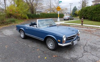1971 Mercedes-Benz 280SL for sale 100736896