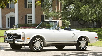 1971 Mercedes-Benz 280SL for sale 100743731