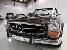 1971 Mercedes-Benz 280SL for sale 100771549