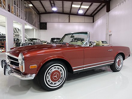 1971 Mercedes-Benz 280SL for sale 100785095