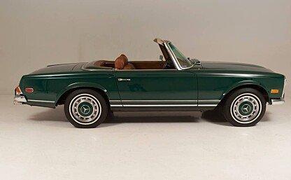 1971 Mercedes-Benz 280SL for sale 100798995