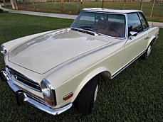 1971 Mercedes-Benz 280SL for sale 100842361