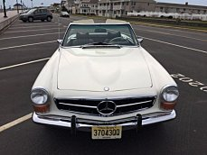 1971 Mercedes-Benz 280SL for sale 100848825