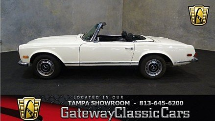 1971 Mercedes-Benz 280SL for sale 100849254