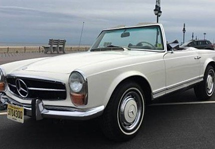 1971 Mercedes-Benz 280SL for sale 100849441