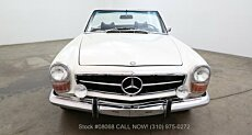 1971 Mercedes-Benz 280SL for sale 100853890