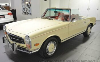 1971 Mercedes-Benz 280SL for sale 100857726
