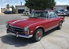 1971 Mercedes-Benz 280SL for sale 100914834