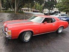 1971 Mercury Cougar for sale 100825133