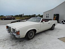 1971 Mercury Cougar for sale 100896553